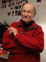 Edward Koren author photo