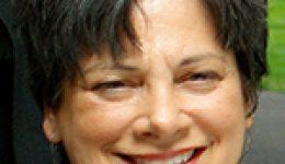 Suzanne Hinman